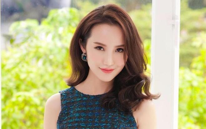 Primmy Truong: Tieu thu xinh dep, 'ban gai moi' cua Phan Thanh la ai? hinh anh