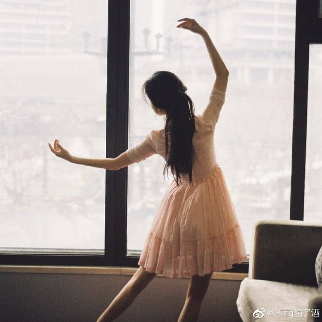 Xinh dep, tai gioi, 9X Trung Quoc duoc vi nhu 'hot girl tra sua' hinh anh 6