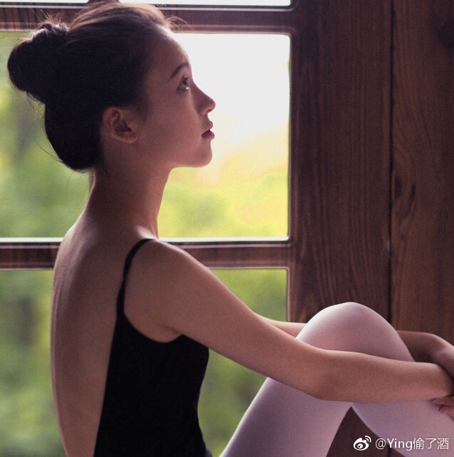Xinh dep, tai gioi, 9X Trung Quoc duoc vi nhu 'hot girl tra sua' hinh anh 7