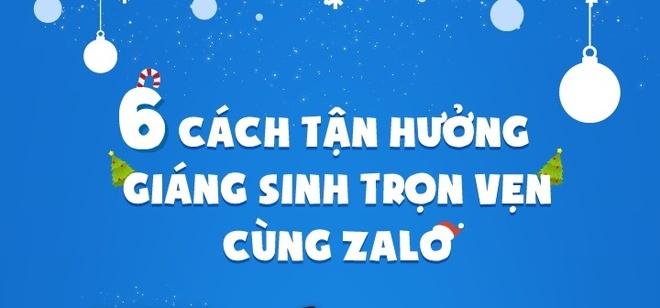 Bi kip mung Giang sinh cuc chat ma gioi tre khong the bo qua hinh anh