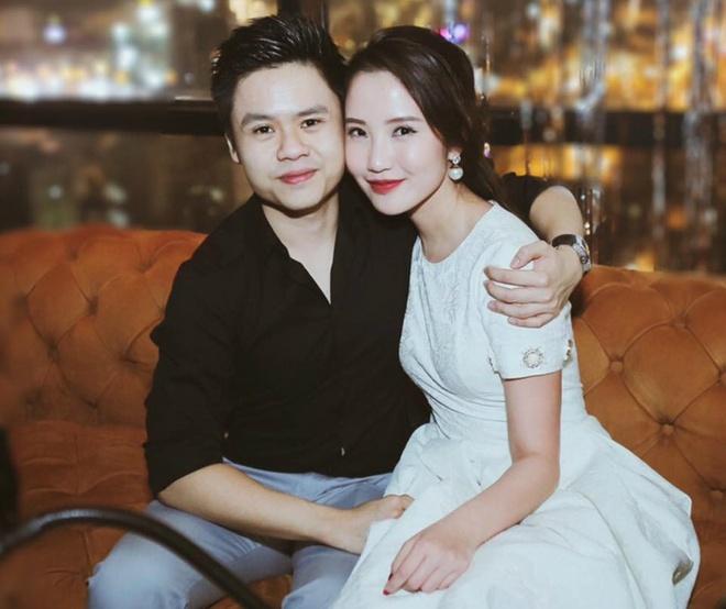 Chuyen tinh cam hot girl 2017: Ke chia tay, nguoi vua moi cong khai hinh anh 9