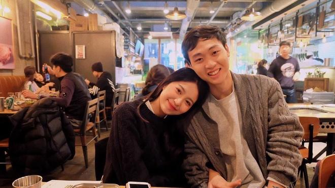 Chuyen tinh cam hot girl 2017: Ke chia tay, nguoi vua moi cong khai hinh anh 14