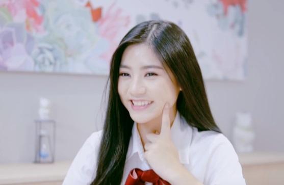 Miss Teen 2017 Nguyen Bui Nam Phuong: Se dung tien thuong lam tu thien hinh anh