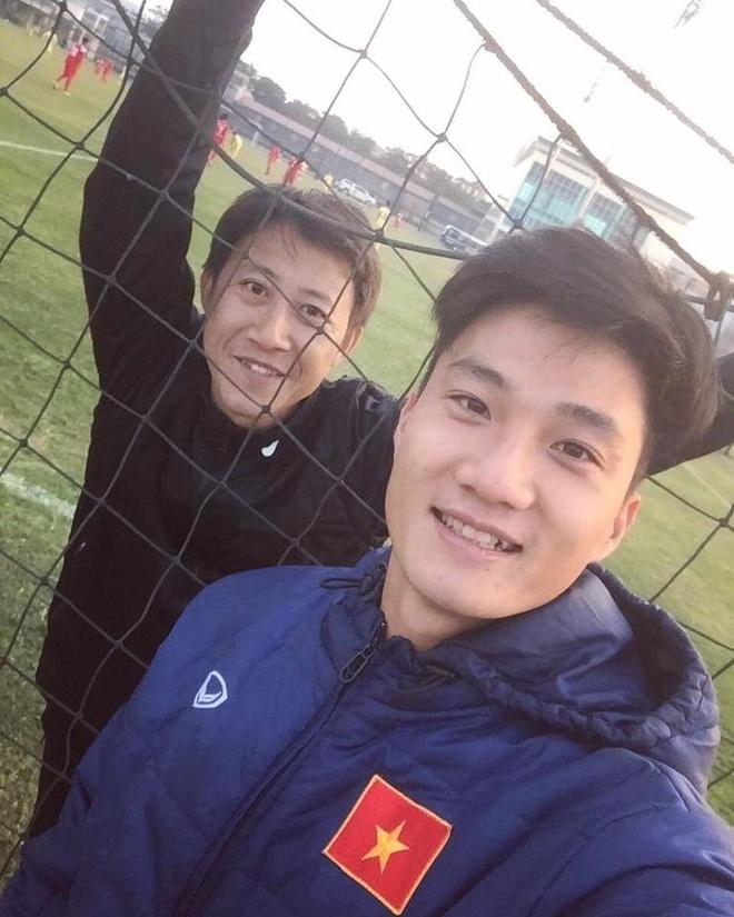 Thu mon du bi cua U23 Viet Nam dien trai khong kem Bui Tien Dung hinh anh 6