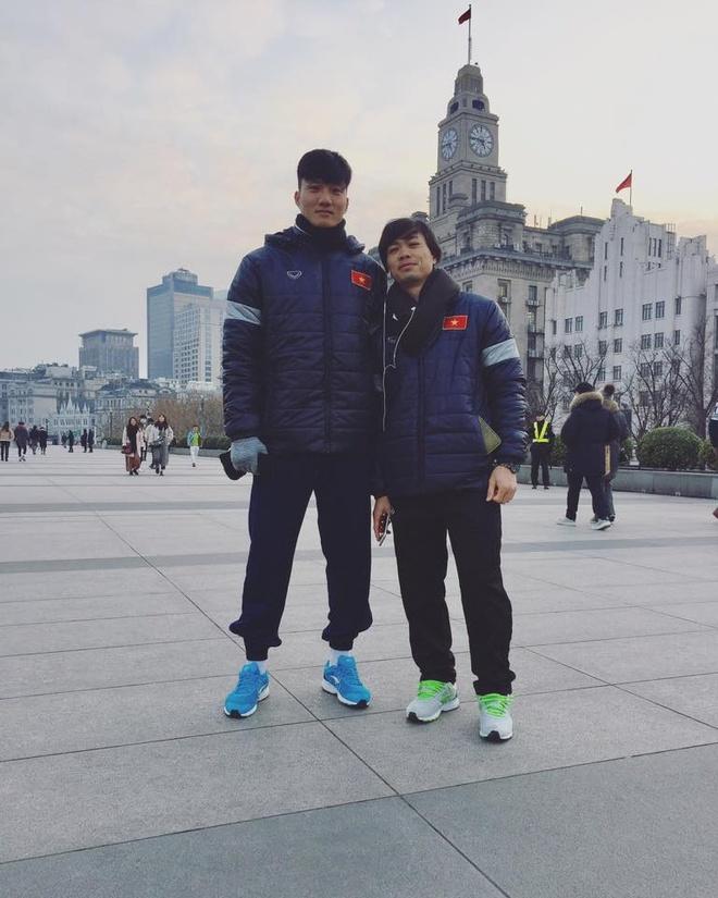 Thu mon du bi cua U23 Viet Nam dien trai khong kem Bui Tien Dung hinh anh 7