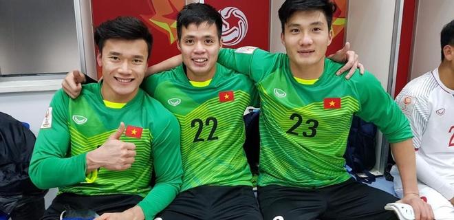 Thu mon du bi cua U23 Viet Nam dien trai khong kem Bui Tien Dung hinh anh 5