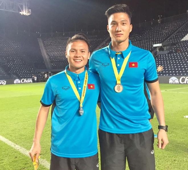 Thu mon du bi cua U23 Viet Nam dien trai khong kem Bui Tien Dung hinh anh 1