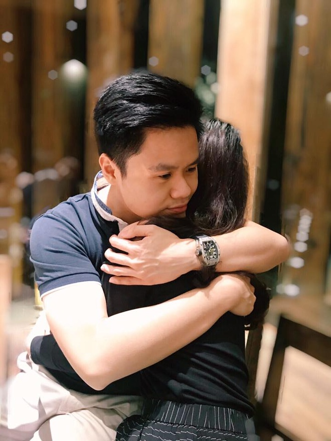 Phan Thanh - Primmy Truong man nong sau hai thang hen ho hinh anh 5