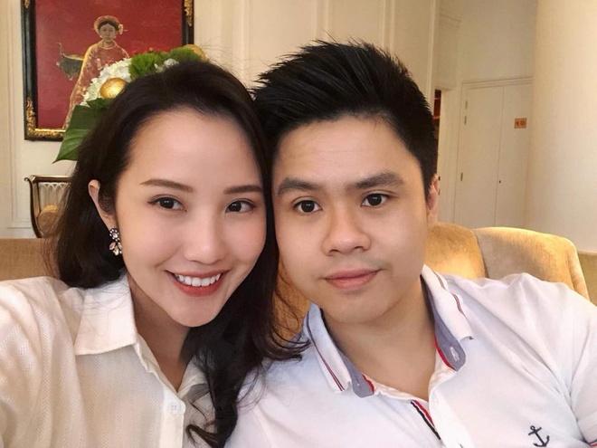Phan Thanh - Primmy Truong man nong sau hai thang hen ho hinh anh