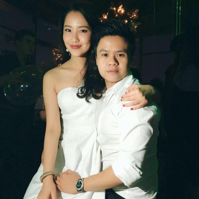 Phan Thanh - Primmy Truong man nong sau hai thang hen ho hinh anh 8