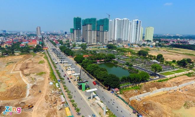 metro Nhon ga Ha Noi anh 1