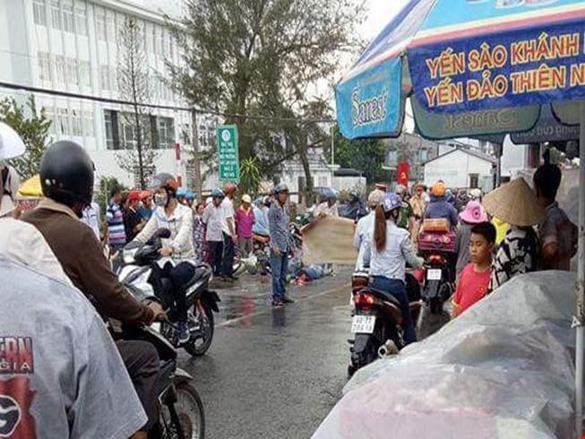 Xe khach Phuong Trang tong chet be gai 14 tuoi o Kien Giang anh 1