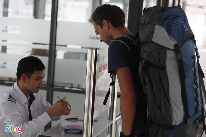 Ha Noi chinh thuc thu tien ve xe buyt BRT tu 6/2 hinh anh