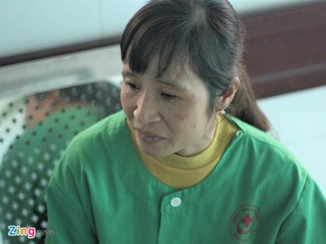 'Luc Van Tien' bi dam: Khoe lai toi se tiep tuc cuu nguoi hinh anh 2