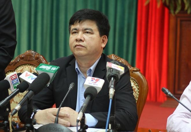 'Hieu truong Nam Trung Yen lam xau hinh anh giao vien' hinh anh 1
