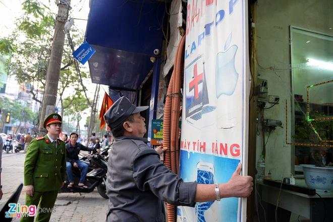 Chu tich Nguyen Duc Chung: Gianh lai via he Ha Noi khong the on ao hinh anh 2