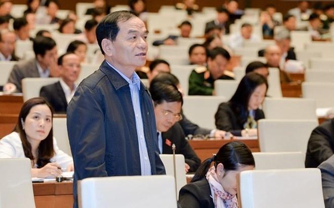 'Vi sao dan Dong Tam khong tin vao chinh quyen co so?' hinh anh 1