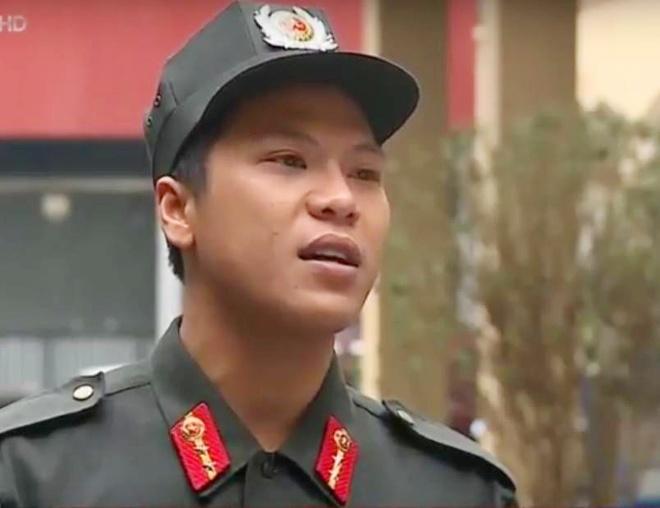 CSCD Ha Noi chia se sau vu viec o Dong Tam hinh anh