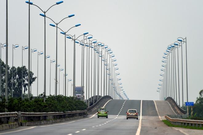 De xuat ban quyen thu phi cao toc Cau Gie - Ninh Binh trong 30 nam hinh anh