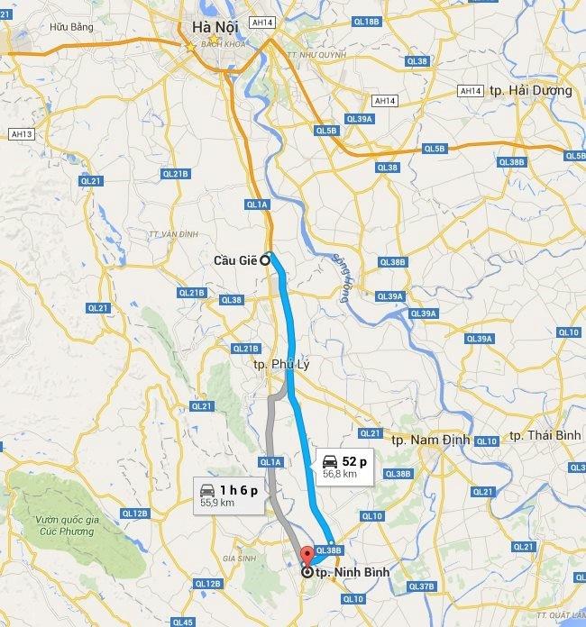 De xuat ban quyen thu phi cao toc Cau Gie - Ninh Binh trong 30 nam hinh anh 2