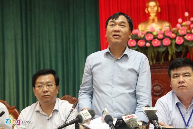 Trong giang huong thay the 1.300 cay xanh tren duong Pham Van Dong hinh anh 2