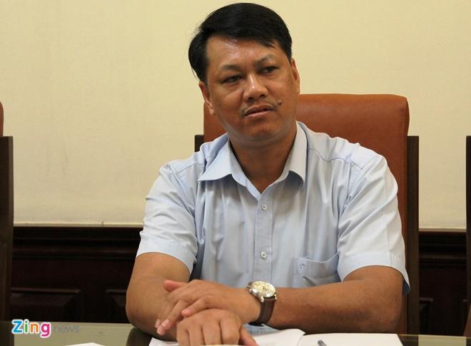 Quan Thanh Xuan bac tin 'goi cong an ra trong xe de an bun' hinh anh 1