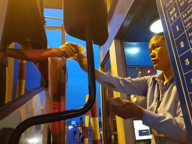 Hung Yen kien nghi di doi tram thu phi so 1 quoc lo 5 hinh anh