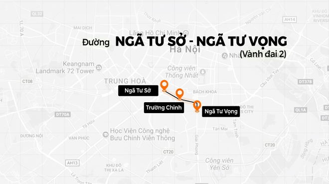 Giai toa 262 ho dan o 'nut that co chai' Truong Chinh hinh anh 4