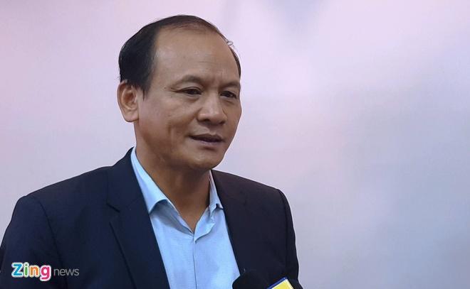 Thu truong Bo GTVT: 'Khong de lap lai bat cap BOT o cao toc Bac - Nam' hinh anh 1