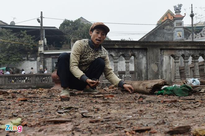 Tuong Le Ma Luong: 'Ai ban 7 tan dan cho chu phe lieu la vo cam' hinh anh 3