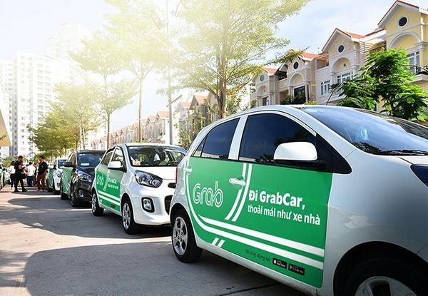 Bo truong Giao thong: Phai xu ly duoc Uber, Grab khi xay ra su co hinh anh