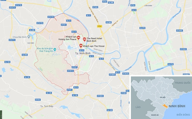Bo Van hoa 'thuc' tien do thanh tra cau xuyen loi di san Trang An hinh anh 2