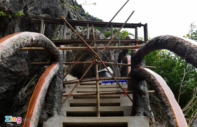 Thao do khong kheo, di san Trang An cang bi xam hai nang ne hon hinh anh