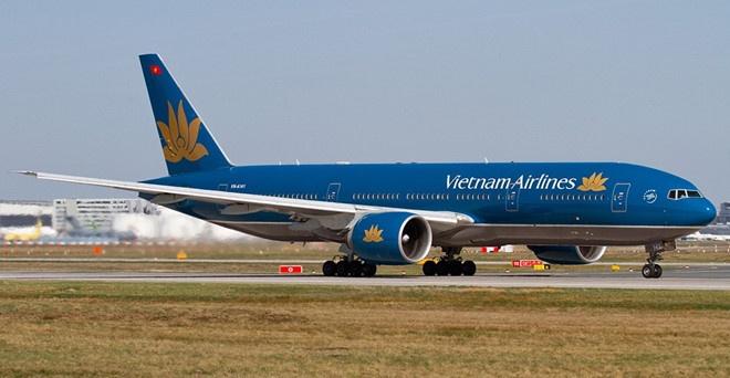 Vietnam Airlines ly giai 3 lan doi may bay tai Da Nang hinh anh