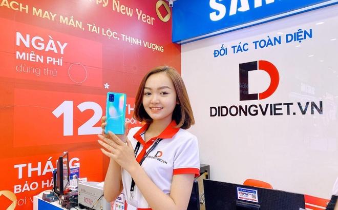Galaxy A51 anh 1