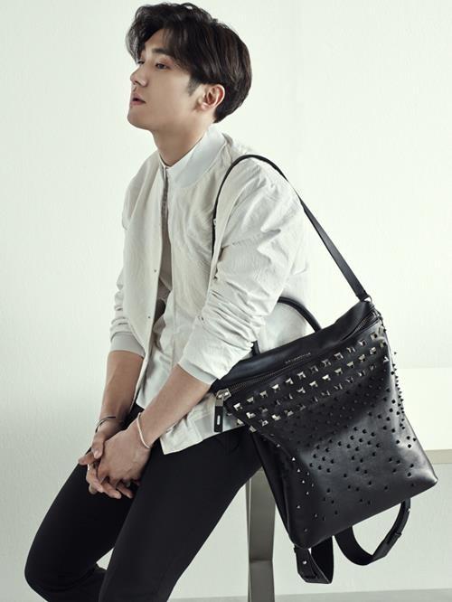Cong tu nha giau Choi Siwon - hinh mau dan ong ly tuong cua bao co gai hinh anh 14