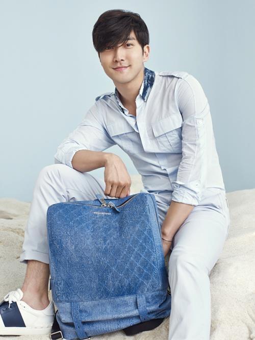 Cong tu nha giau Choi Siwon - hinh mau dan ong ly tuong cua bao co gai hinh anh 13