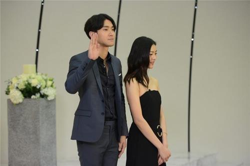 Cong tu nha giau Choi Siwon - hinh mau dan ong ly tuong cua bao co gai hinh anh 17