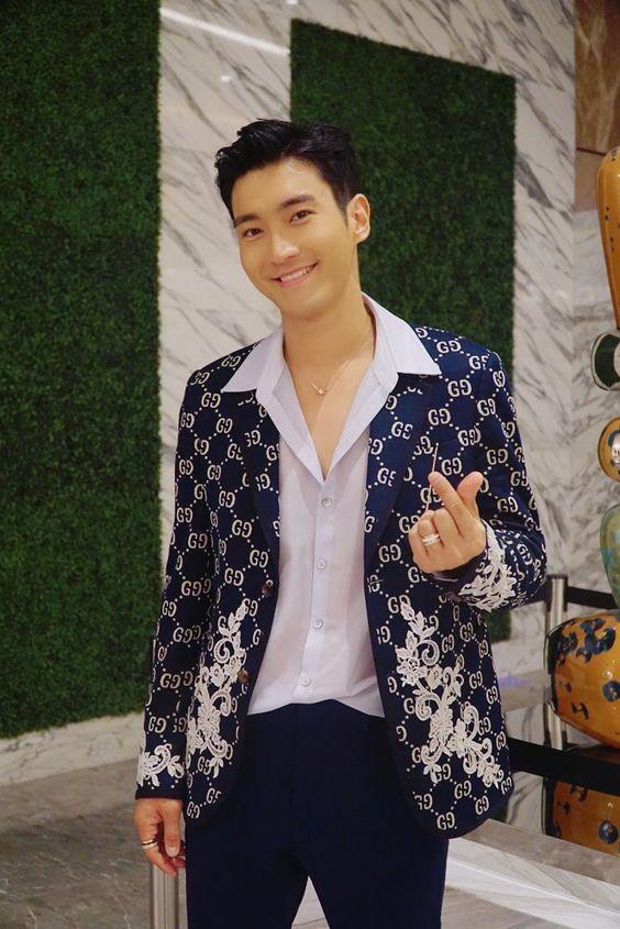 Cong tu nha giau Choi Siwon - hinh mau dan ong ly tuong cua bao co gai hinh anh 19