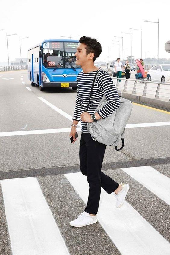 Cong tu nha giau Choi Siwon - hinh mau dan ong ly tuong cua bao co gai hinh anh 21