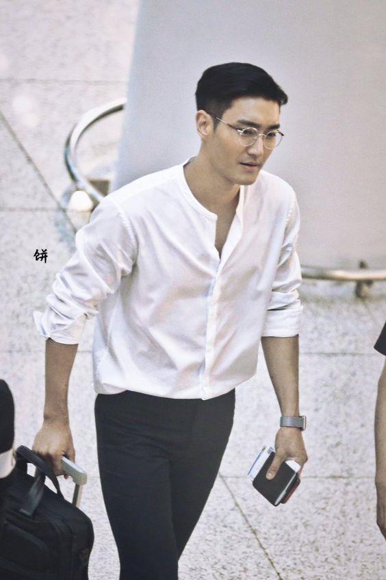 Cong tu nha giau Choi Siwon - hinh mau dan ong ly tuong cua bao co gai hinh anh 22