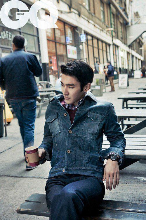 Cong tu nha giau Choi Siwon - hinh mau dan ong ly tuong cua bao co gai hinh anh 7