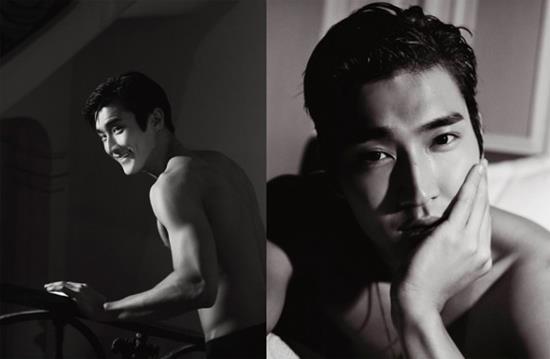 Cong tu nha giau Choi Siwon - hinh mau dan ong ly tuong cua bao co gai hinh anh 5