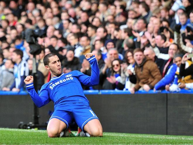 Tai sao Eden Hazard nhat quyet roi Chelsea? hinh anh