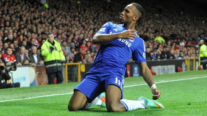 Didier Drogba se tro lai de cuu Mourinho va Chelsea? hinh anh