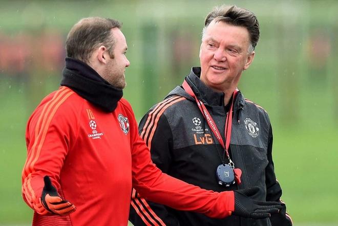 MU can som loai bo Rooney hinh anh 1
