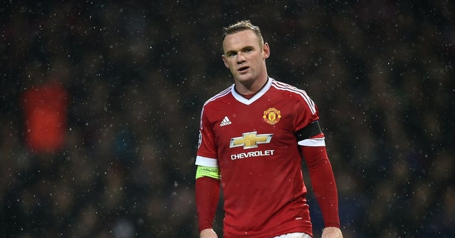 MU can som loai bo Rooney hinh anh