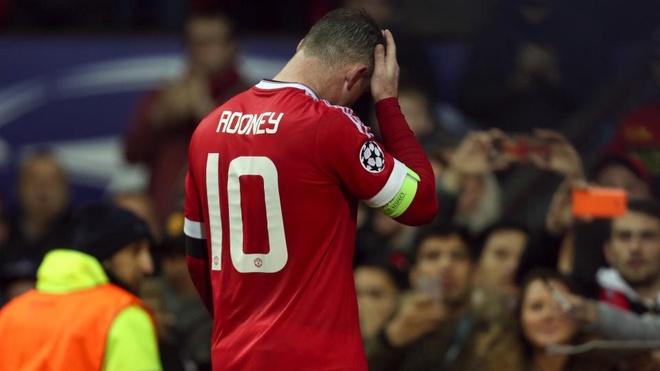 MU can som loai bo Rooney hinh anh 2