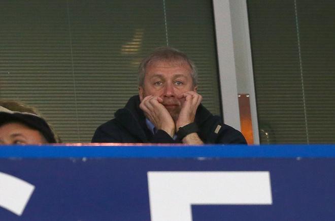 Mourinho da cho Abramovich cai co de sa thai hinh anh 1