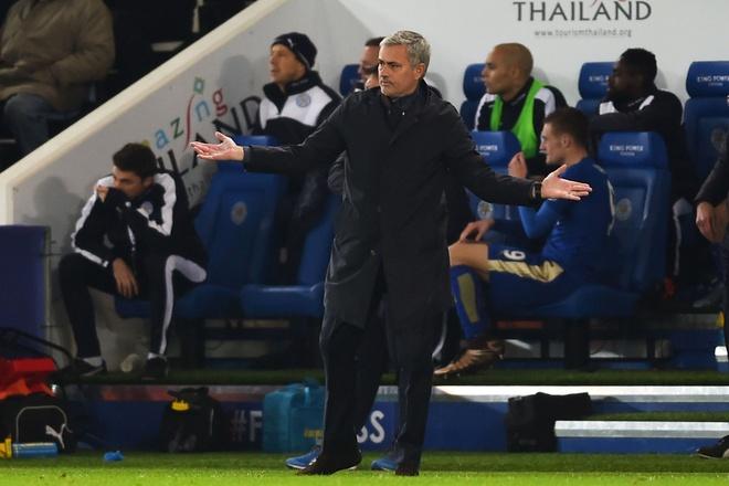 Mourinho da cho Abramovich cai co de sa thai hinh anh 2